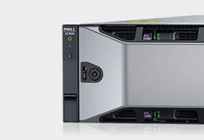 DELL Compellent SC7020 – Unified SAN & NAS