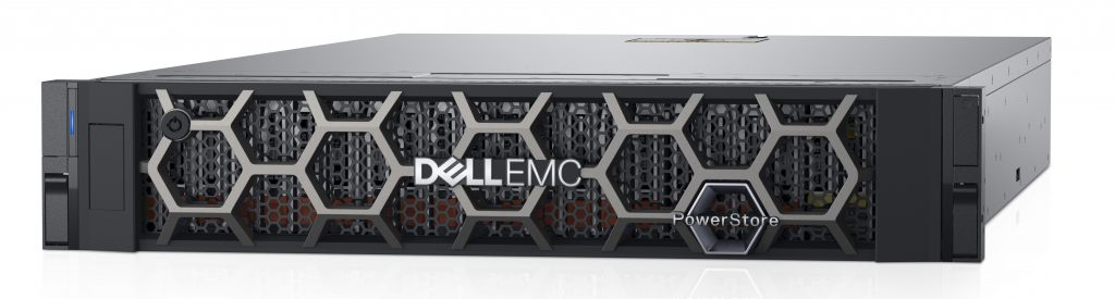 Dell EMC PowerStore 3000X