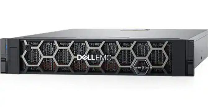 Dell EMC PowerStore 500T