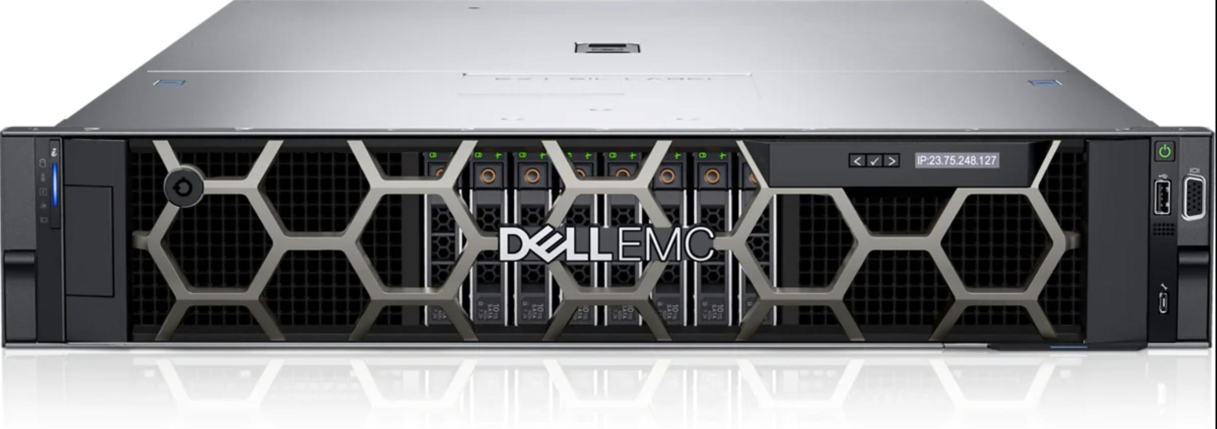 Dell EMC PowerEdge R750xa