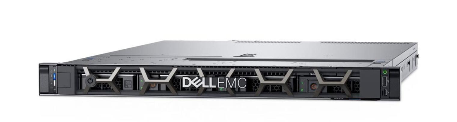 Dell EMC PowerEdge R6515