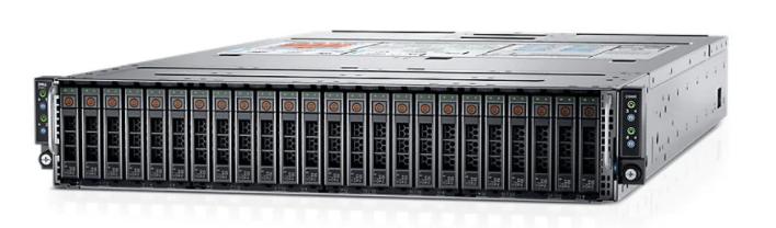 Dell EMC PowerEdge C6520