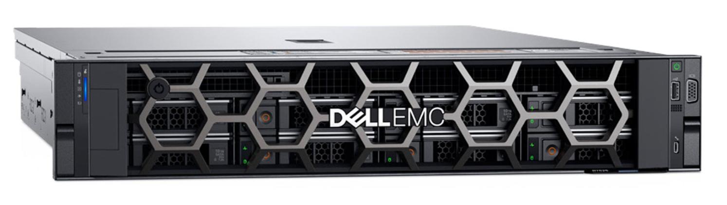 Dell EMC PowerEdge R7525