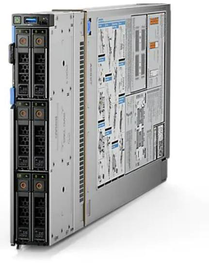 Dell EMC PowerEdge MX750c