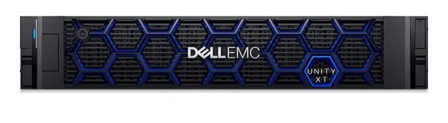 Dell EMC Unity XT All-Flash