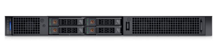 Dell EMC PowerEdge XR11